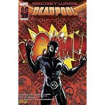Secret wars : deadpool 3