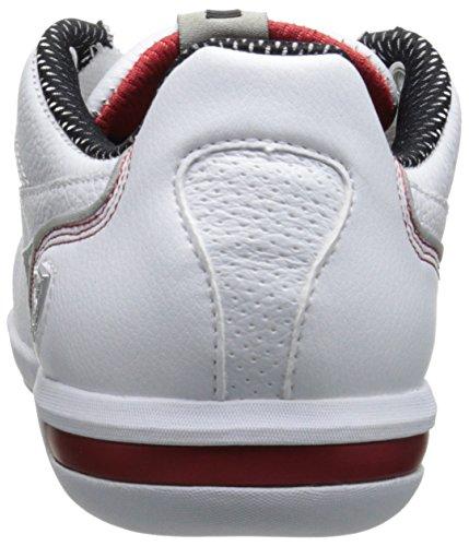 Puma Primo Sf-10 Motorsport Sneaker White / White