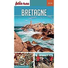 Bretagne 2016 Petit Futé