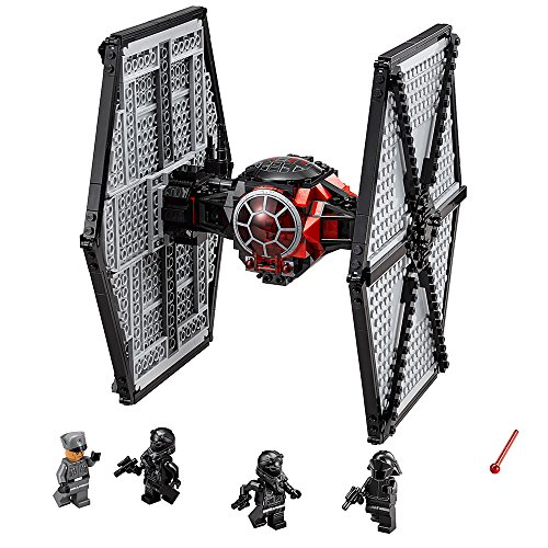 LEGO Star Wars 75101 First Order Special Forces Tie Fighter by LEGO