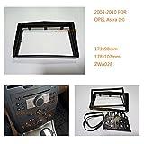 autostereo 11-028-Embellecedor para radio de coche, Panel de radio