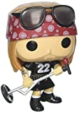 FunKo Pop - Guns n' Roses - Axl Rose