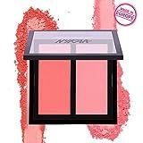 #7: Nykaa Get Cheeky! Blush Duo - Malibu Barbie 03 (9gm)