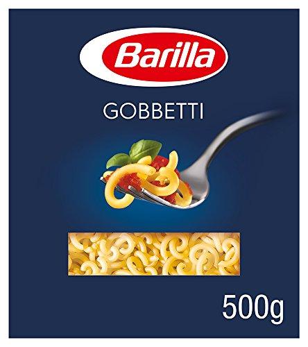 Barilla Hartweizen Pasta Gobbetti n. 51 – 1er Pack (1x500g)