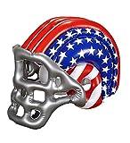 aufblasbare American Footballhelm Dekoration