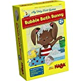 HABA 301601My Very First Spiele–Bubble Bad Bunny