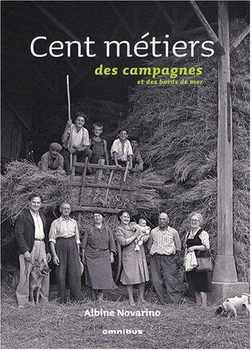 CENT METIERS DES CAMPAGNES