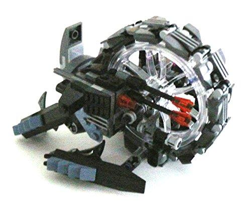 Preisvergleich Produktbild LEGO ® - STAR WARS - 75040 - General Grievous Wheel Bike - mit Beschreibung