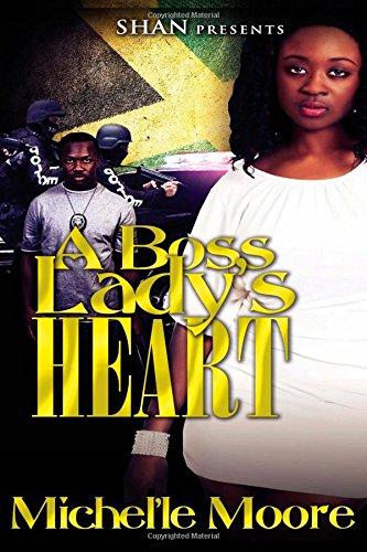 A Boss Lady's Heart