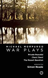 Michael Morpurgo War Plays