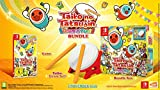 Taiko No Tatsujin: Drum 'N' Fun! Tatacon Edition - Bundle - Nintendo Switch