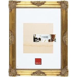 Brio 30549 cadre photo op ra dor 30 x 40 cm for Cadre photo cuisine