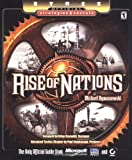 Rise of Nations - Sybex Official Strategies & Secrets by Michael Rymaszewski (2003-05-08) - Sybex - 08/05/2003