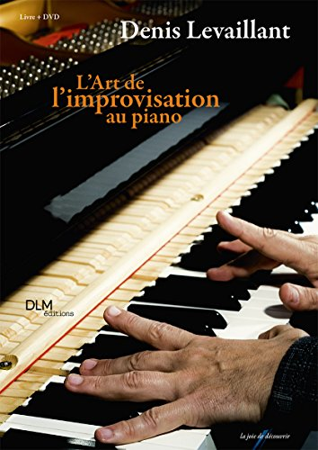 L Art de l Improvisation au Piano