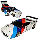alles-meine.de GmbH BMW M1 Procar Marc Surer Eifelrennen DRM 1979 1/18 Minichamps Modell Auto