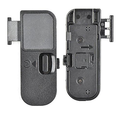 Ersatz Kamera Akku Cover Door Case Deckel Gap Teil für Nikon D5500Kamera Deckel-case