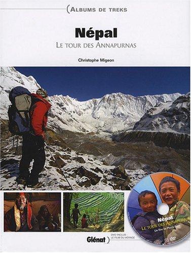 Npal : Le tour des Annapurnas (1DVD)