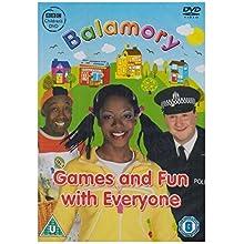 Coverbild: Balamory - Games and Fun With Everyone