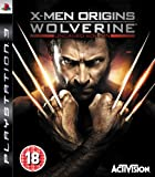 Cheapest X-Men Origins: Wolverine - Uncaged Edition on PlayStation 3