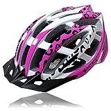 Biking Helmet Integrierte Ultraleichte Fahrradfahren Fahrradhelm Mountainbike Helm Löcher Fahrrad Radfahren Fahrrad Road Helm
