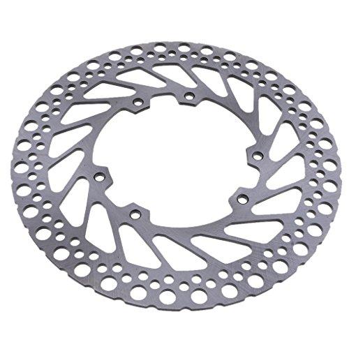 Preisvergleich Produktbild non-brand MagiDeal 1 Stück vorderer Bremsscheibenrotor Motorrad-Bremsscheiben-Rotoren Für Honda CR125R 250R 500R