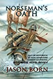 Norseman's Oath (The Norseman Chronicles Book 5)