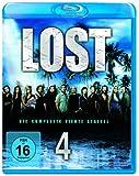 Lost - Staffel 4 [Blu-ray]