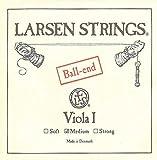 Larsen Saiten Viola Multifilament-Fiberkern Medium