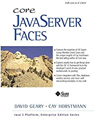 [(Core JavaServer Faces)] [By (author) David Geary ] published on (June, 2004)