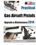 Airsoft Pistols - Best Reviews Guide