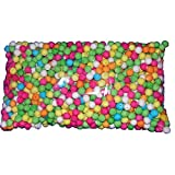 Generique - Sachet de 500 Boules Multicolores