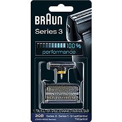 Braun Afeitadora Series 3...