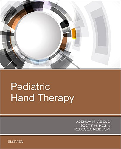 Pediatric Hand Therapy