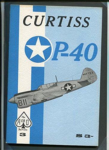 Curtiss P-40 - Aero Series 3.