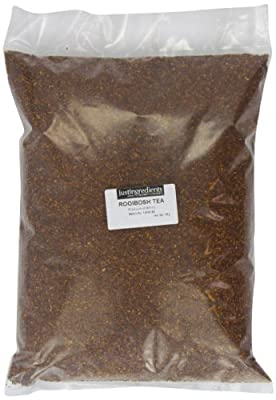 JustIngredients Essential Infusion de rooibos (Rooibos Tea) 1kg