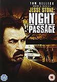 Jesse Stone: Night Passage [UK Import] - Stephen Baldwin