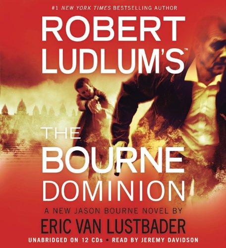 Robert Ludlum's The Bourne Dominion (CD/SPOKEN WORD)