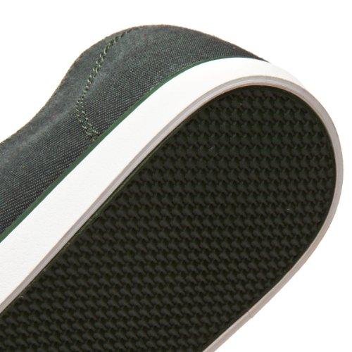 Element TOPAZ C3 ETC3J1 07B 6018, Scarpe da skateboard uomo green slate