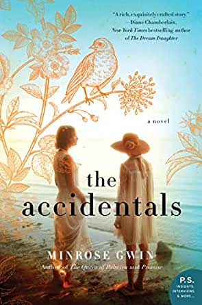 The Accidentals A Novel English Edition Ebook Minrose
