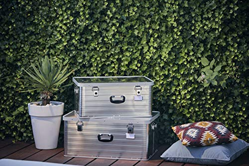 Enders  Aluminiumbox TORONTO 80 l, 3900