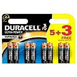 Duracell MX1500 Ultra Power...
