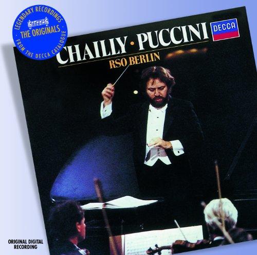 Puccini: Preludio Sinfonico