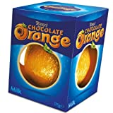 Terry's Chocolate Orange Milk 175g (Box of 12)