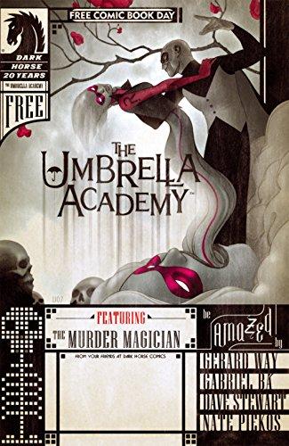 The Umbrella Academy #0 (English Edition) par [Way, Gerard]