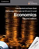 Cambridge International AS Level and A Level Economics Coursebook with CD-ROM (Cambridge International Examinations)