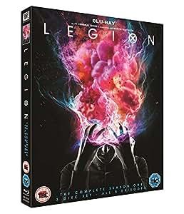 Legion: The Complete Season One [Blu-ray]
