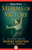 Storms of Victory (Witch World - The Turning)