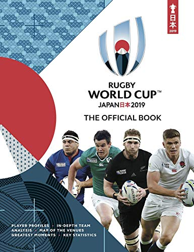 Rugby World Cup...