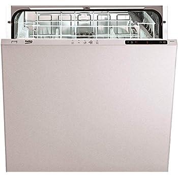 BEKO - Lave vaisselle tout integrable 60 cm PDIN 15310 -