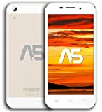 Infiniton A5 - Smartphone de 5&quot